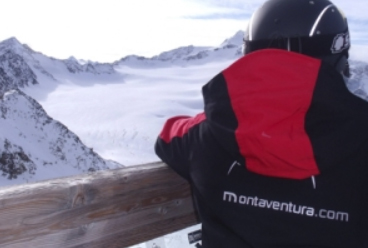 Curso de Esqui en Valdesqui