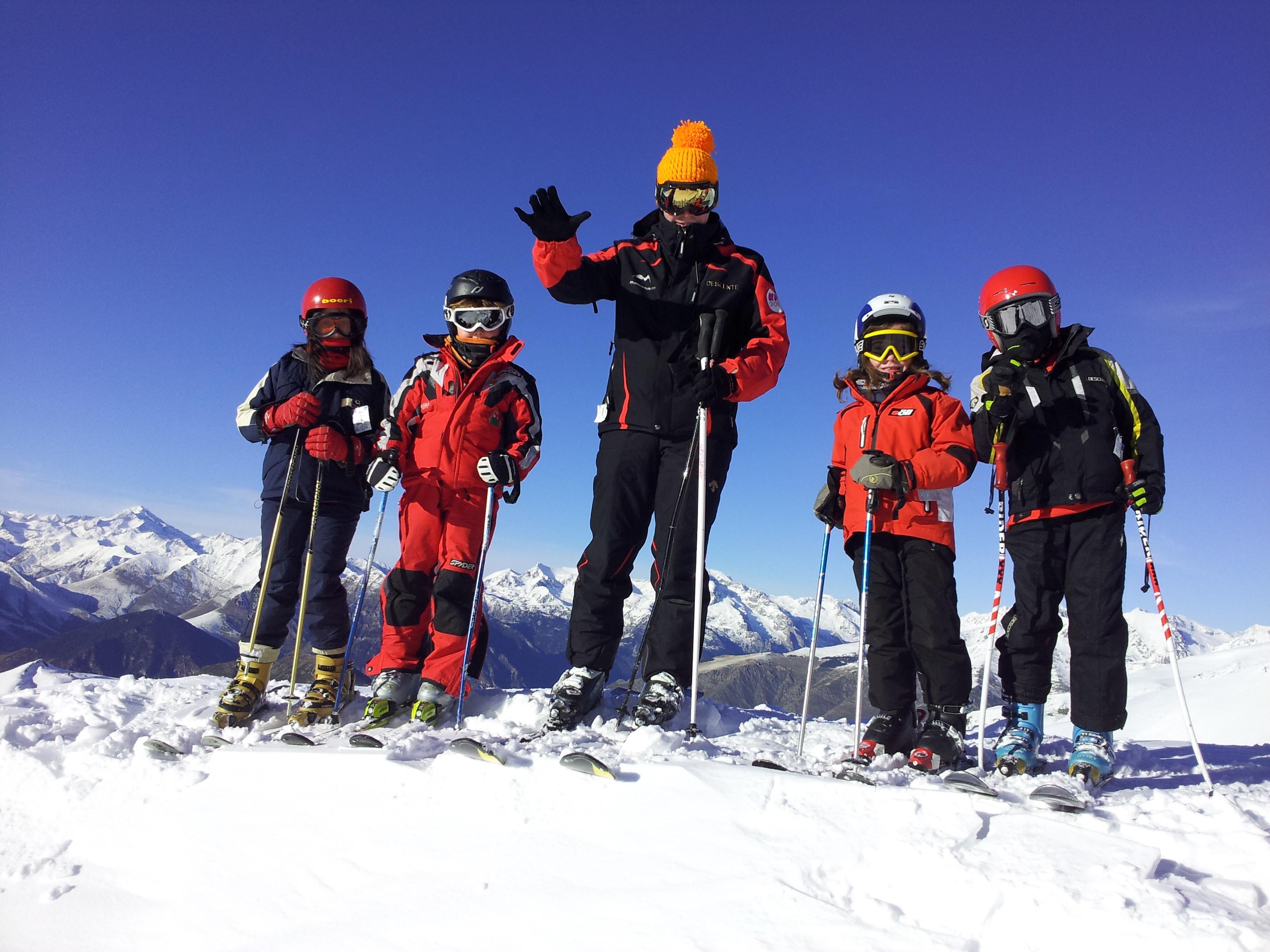 Ax3 domaines | Viaje de Esqui