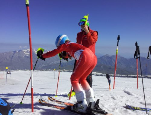 Ski Camp en Les 2 Alps 4 al 14 julio