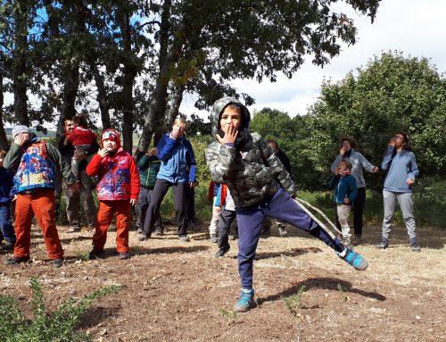 Senderismo 6 de Octubre: Desde Navacerrada a Cuerda de las Cabrillas