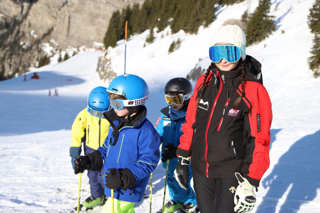Club de esqui Madrid Montaventura