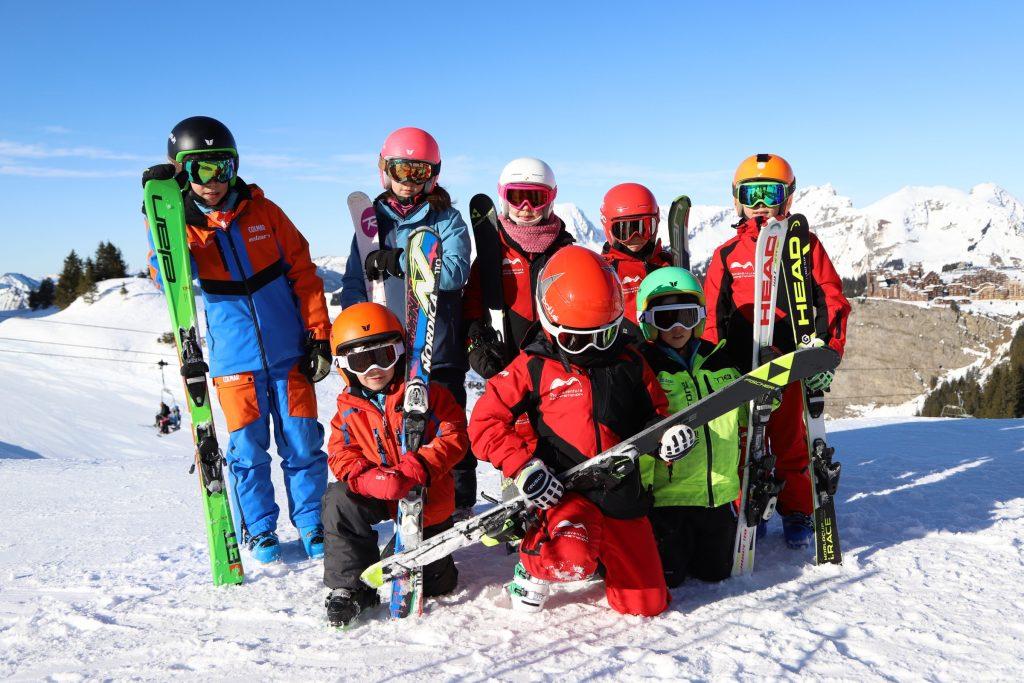 Viajes de esqui Club Montaventura