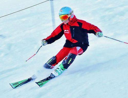Sierra Nevada acoge a los profesionales del esquí y la nieve
