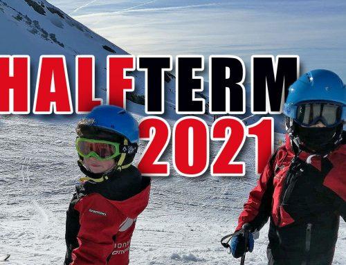 Half Term #Valdesqui 2021 | Semana Blanca