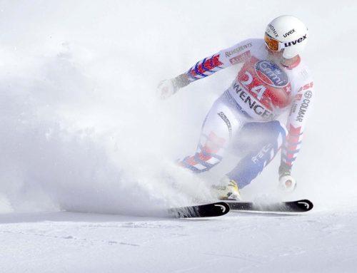 La importancia de un buen entrenamiento de esquí