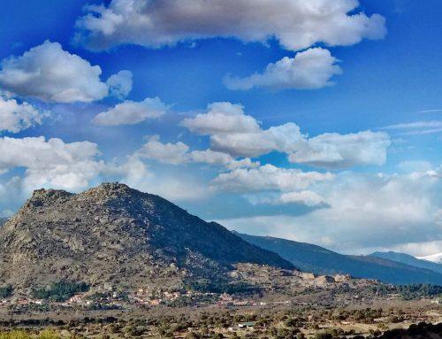 Ruta de senderismo «Las Machotas» (El Escorial-Zarzalejo)