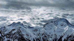 Glaciar de Les Deux Alpes
