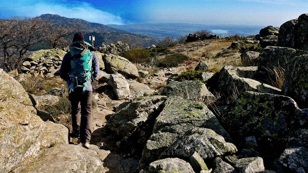 Sierra de la Morcuera