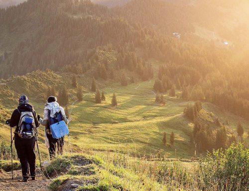 Beneficios del senderismo para nuest salud física y mental
