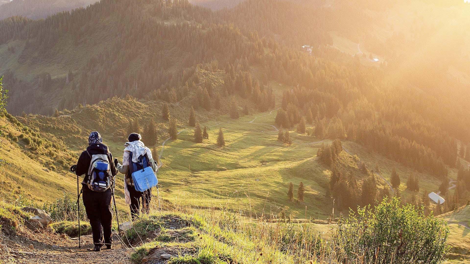 Beneficios del senderismo para tu salud física y mental