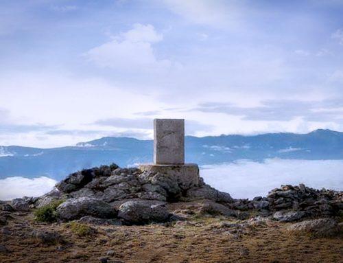 Senderismo al Pico de El Nevero Sierra de Guadarrama a 2.209 mts.